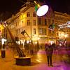 Lights, Brussels