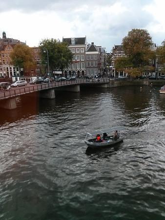20140830 EuroTrip Amsterdam