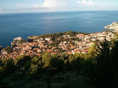 20140907 EuroTrip Dubrovnik
