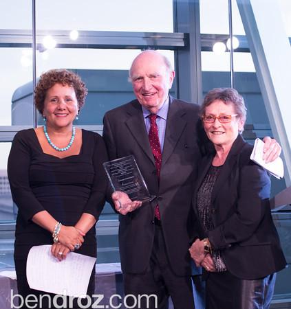Hugh M. Hefner Foundation First Amendment Awards