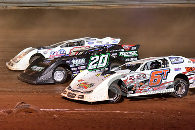 6T Tim Dohm, 20 Jimmy Owens and 17D Zack Dohm