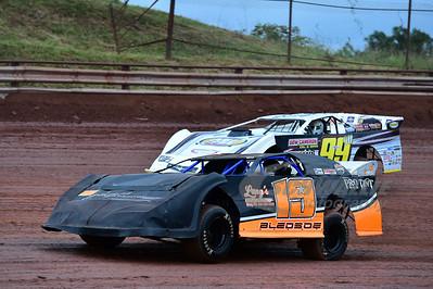 19 Dylan Bledsoe and 99m Devin Moran