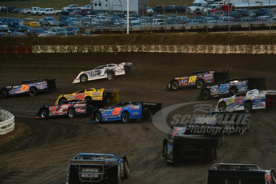 Saturday B-Main #2 Action