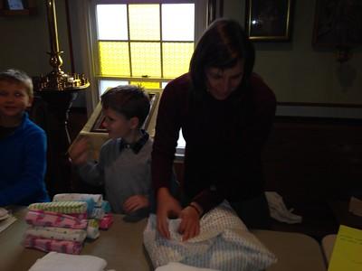 IOCC Baby Kits