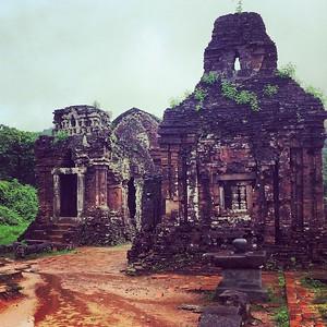 Vietnam - Milbrey Southerland Mara
