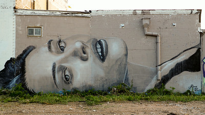 Flickr Global Photo Walks - Street Art Edition!