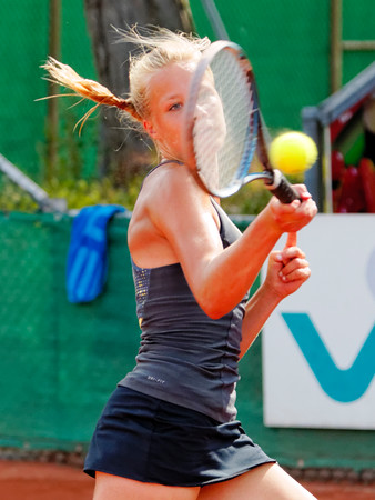 15. Nina Kruijer - International Flower Bulb Tournament 2014_15