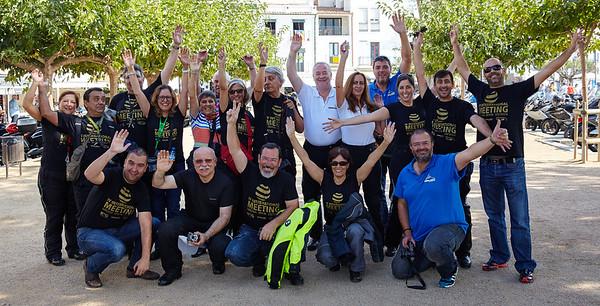 International Meeting 2014 Girona Spain