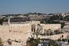 Al-Aqsa Mosque and the ancient Temple steps