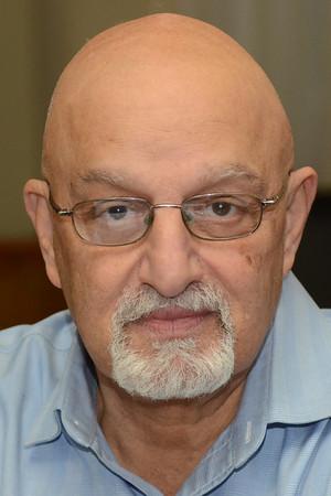 George Azar 2014