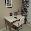 Sergii's Room- desk