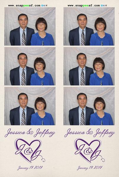 Jessica & Jeffrey