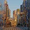 Tokyo - Shinjuku in the early morning