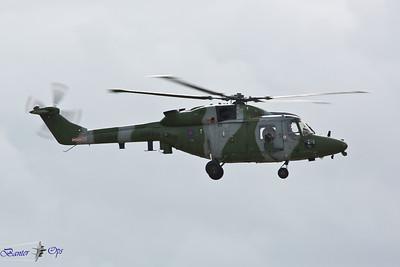 Westland Lynx AH.9A ZG884 Army Air Corps 9 Regt, AAC Dishforth
