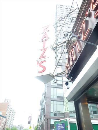 Jordana's New York