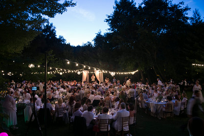 Festival Gala at Meadowood
