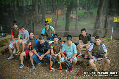 Andrew and Mark's Bachelor Parties - 7/19/2014 4:33 PM