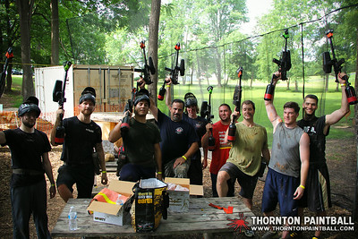 Andrew and Mark's Bachelor Parties - 7/19/2014 4:43 PM