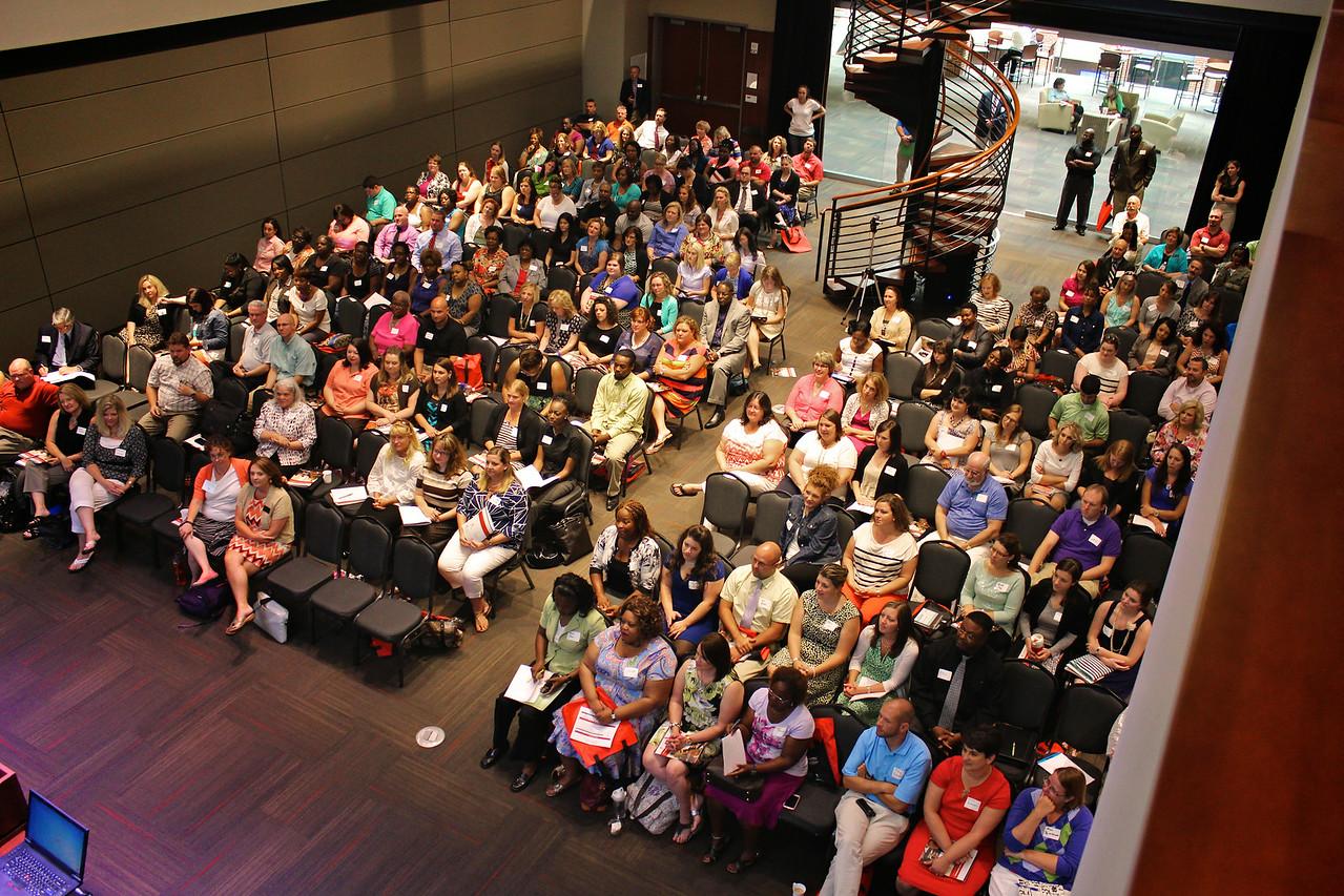 CILD Summer Leadership Conference 2014
