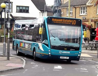 Watford, 23 July 2014