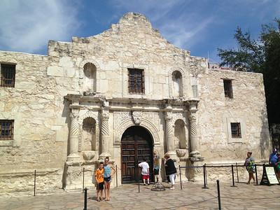 July 22-24 San Antonio