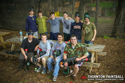 Brian's and Chris Burns Bachelor and Dylan's 16th Birthday Parties - 7/26/2014 4:50 PM