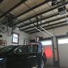 MET070914 house garage