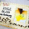 GENEALOGY CAKE
