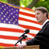 MET 052106 EVAN BAYH ADDRESS