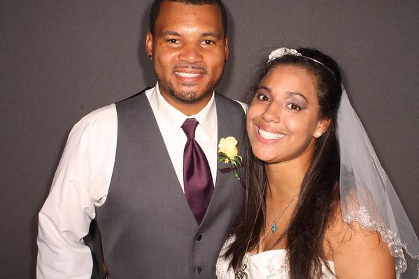 6.14.2014 Wedding
