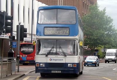 Bedford, 4 June 2014