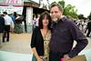 Julie and Bob Chatelain
