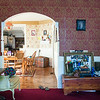 140627 JOED VIERA/STAFF PHOTOGRAPHER-Lockport, NY-The parlor of James and Maria Updegraph's home on Spalding Street.