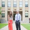 140604 Barker JOED VIERA/STAFF PHOTOGRAPHER-Barker, NY-Olivia Denny and Ben Kaiser. June 4, 2014.
