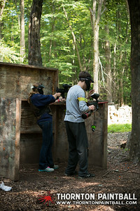 Brandon's Bachelor Party, Ian's Birthday Party, Kyles Sharp Shooters - 6/28/2014 2:28 PM