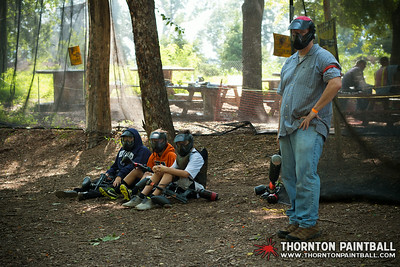 Brandon's Bachelor Party, Ian's Birthday Party, Kyles Sharp Shooters - 6/28/2014 2:31 PM