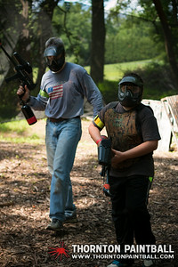 Brandon's Bachelor Party, Ian's Birthday Party, Kyles Sharp Shooters - 6/28/2014 2:30 PM
