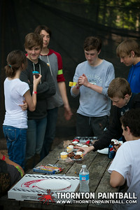 Brandon's Bachelor Party, Ian's Birthday Party, Kyles Sharp Shooters - 6/28/2014 3:10 PM