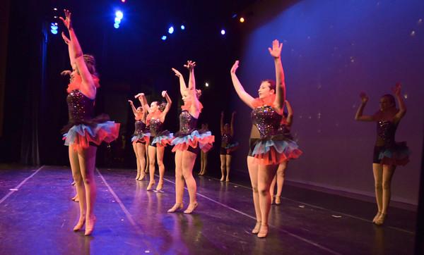 MET061314 recital dancers