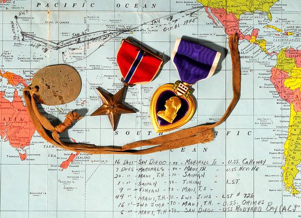 MET061314 jones map/medals
