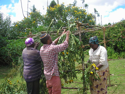 Kasuku Jewish Community - Kenya