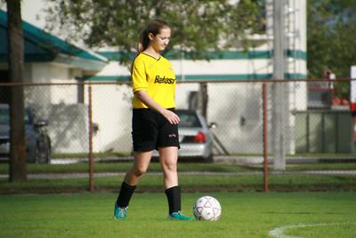 Kate GU14 Soccer 2013-2014