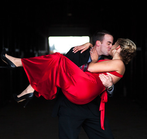 Katlyn & Joe 10.17.2014