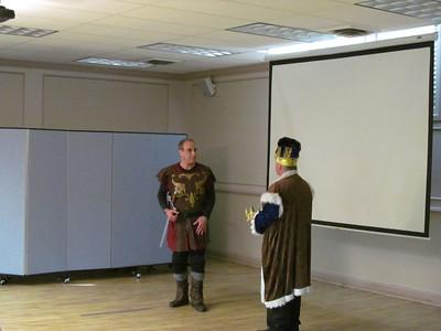 Knights of Vartan Performance 2014