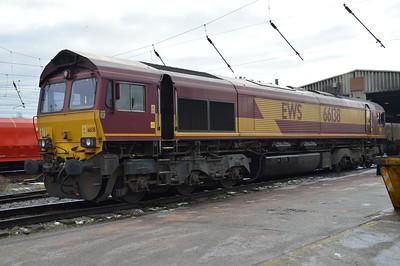 66138 sits on Warrington Arpley.
