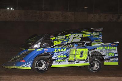 10 Scott Schmitt and 12 Jason Hughes