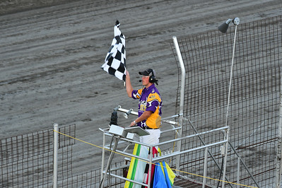 USMTS Flagman - Ryne Staley