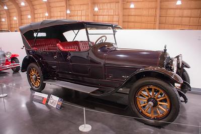 1917 Crane Simplex