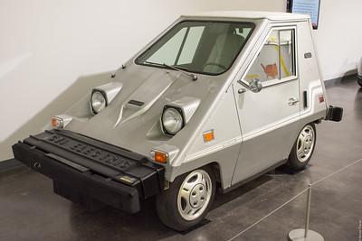 1981 Comuta-Car