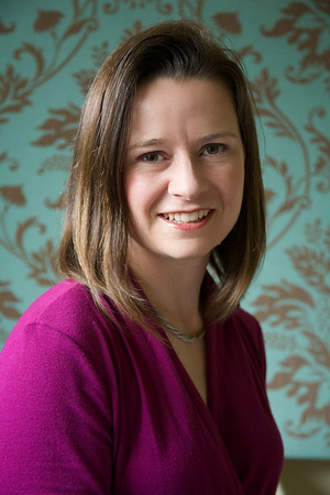 Linda Munro Headshots - April 2014